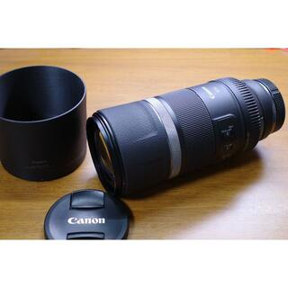 Canon - 【美品】RF600mm IS STM【12月末までの保証付き】