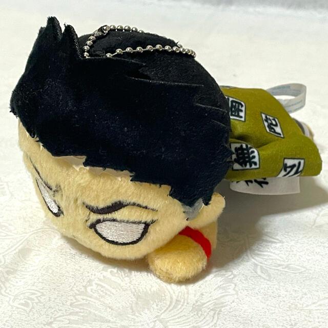 鬼滅の刃エクストラ寝そべりキーチェーンマスコット各種770円おまとめ割致します! エンタメ/ホビーのおもちゃ/ぬいぐるみ(キャラクターグッズ)の商品写真