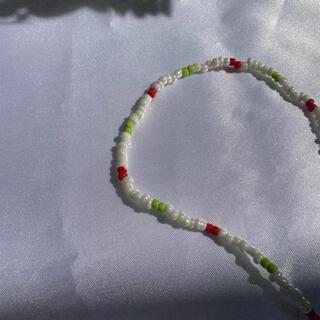 ビューティアンドユースユナイテッドアローズ(BEAUTY&YOUTH UNITED ARROWS)のbeads necklace【○新作○】(ネックレス)