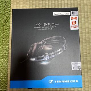 SENNHEISER - sennheiser ゼンハイザー momentum