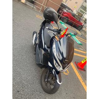 ホンダ - pcx 125cc  2020年3月購入