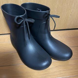 クロックス(crocs)のクロックス レインブーツ フリーセイル ショーティー(レインブーツ/長靴)