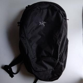 ARC'TERYX - アーキテリクス マンティス32 リュック 黒 BEAMSboy