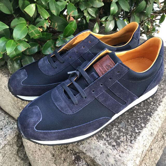 Church's(チャーチ)のルーディックライター 43 ジャーマントレーナー メンズの靴/シューズ(スニーカー)の商品写真