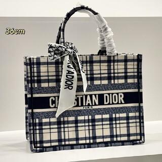 Christian Dior - 【値下げ】Christian dior人気トートバッグ
