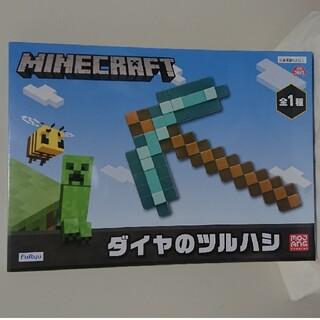 未開封 ダイヤのツルハシ Minecraft マイクラ