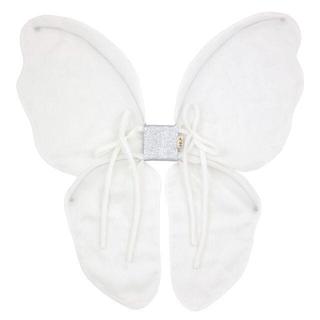 妖精の羽 ホワイト 蝶々(小道具)