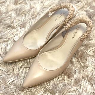 ボッテガヴェネタ(Bottega Veneta)の【美品】ボッテガヴェネタの靴(ハイヒール/パンプス)