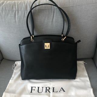 Furla - FURLA ANNA ショルダーバッグ  A4収納可能