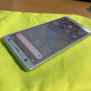 Xperia - Xperia XZ2 Liquid Silver 64 GB au 美品