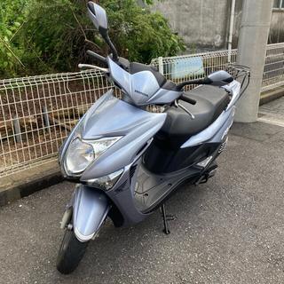 ホンダ - ホンダ 125ccスクーター 機関良好 SDH125T Mojet