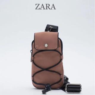 ZARA - 【新品・未使用】ZARA スマートフォン ケース