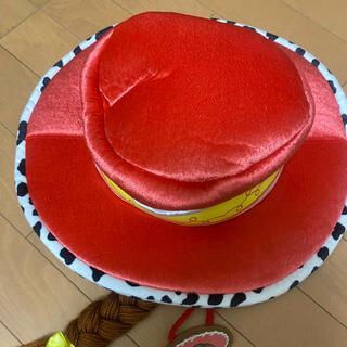 Disney - トイストーリー ジェシー 帽子