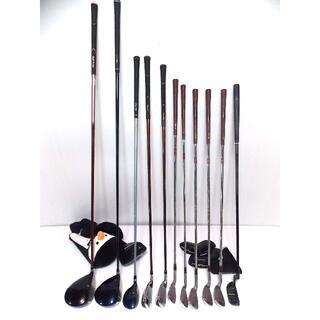 ●〇(TOBUNDA)Hiblend/レディス ゴルフクラブセット〇●