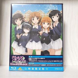 ガールズ&パンツァー TV&OVA 5.1ch Blu-ray BOX