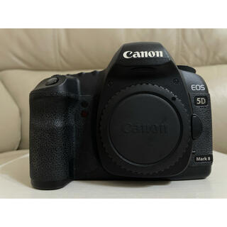 Canon - Canon EOS 5D Mark II ボディ 状態良好 動作確認済み