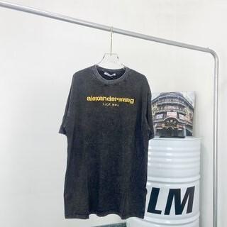 アレキサンダーワン(Alexander Wang)のAlexanderWang 半袖tシャツ B-1052(Tシャツ(半袖/袖なし))