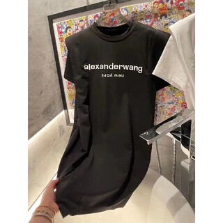 アレキサンダーワン(Alexander Wang)のAlexanderWang 半袖tシャツ B-1055(Tシャツ(半袖/袖なし))