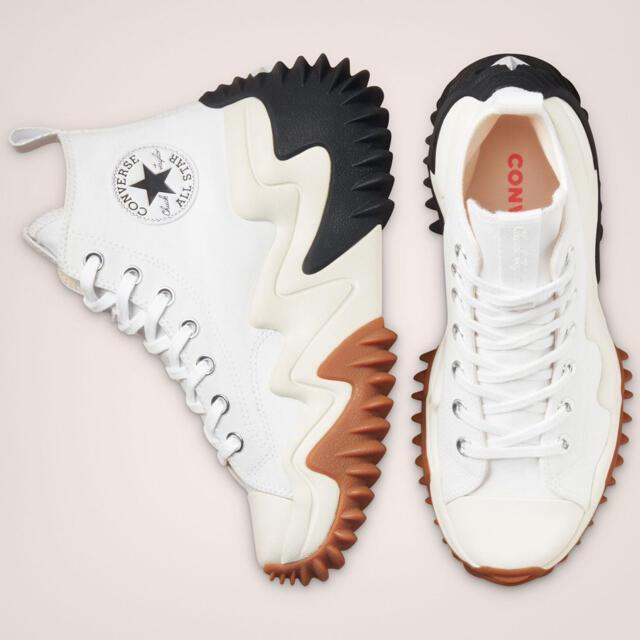 CONVERSE(コンバース)の新品正規 コンバース ランスターモーション CONVERSE レディースの靴/シューズ(スニーカー)の商品写真
