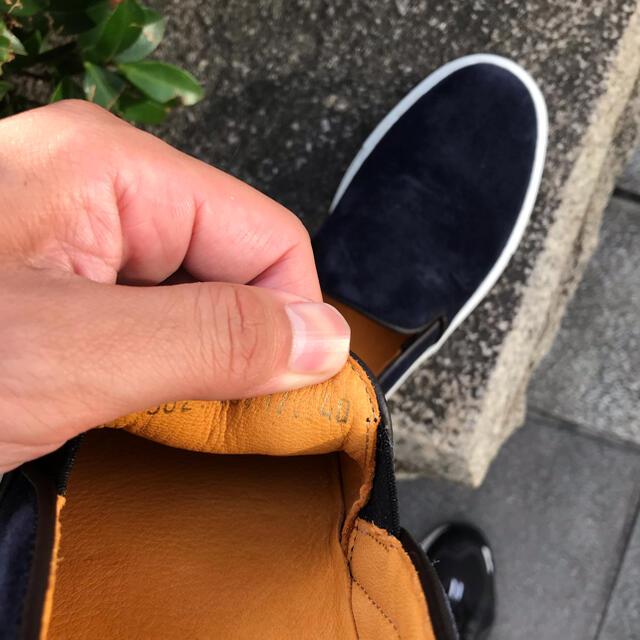 Church's(チャーチ)のルーディックライター40 スリッポン メンズの靴/シューズ(スニーカー)の商品写真