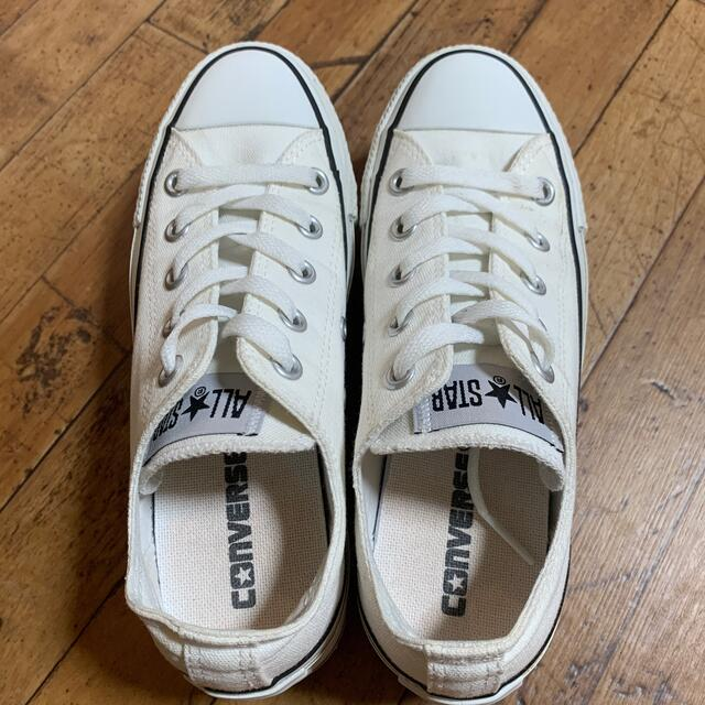 CONVERSE(コンバース)の23  コンバース チャンキーライン  厚底  ローカット レディースの靴/シューズ(スニーカー)の商品写真