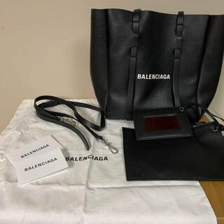 Balenciaga - バレンシアガ エブリデイ トート
