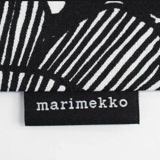 marimekko - 【完売続出商品!】★新品未使用★マリメッコ ピエニシイルトラプータルハ ブラック