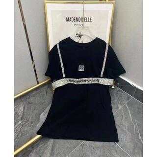 アレキサンダーワン(Alexander Wang)のAlexanderWang 半袖tシャツ B-1064(Tシャツ(半袖/袖なし))
