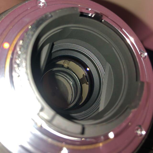 SIGMA(シグマ)のSIGMA DG OS 150-500mm f/5-6.3 APO HSM/N スマホ/家電/カメラのカメラ(レンズ(ズーム))の商品写真