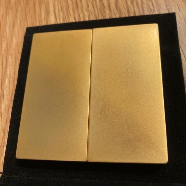 Christian Dior(クリスチャンディオール)のディオール♡ミラー レディースのファッション小物(ミラー)の商品写真