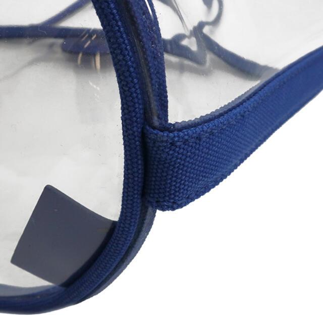 PRADA(プラダ)のプラダ  トートバッグ  プレックス カナパ クリアバッグ  1BG16 メンズのバッグ(トートバッグ)の商品写真