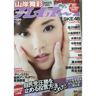 週刊プレイボーイ2013NO.30(ニュース/総合)