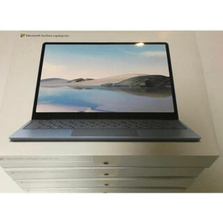 マイクロソフト(Microsoft)のMicrosoft THH-00034 Surface 新品 5台セット(ノートPC)