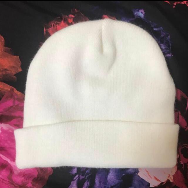 ノーブランド ニット帽 レディースの帽子(ニット帽/ビーニー)の商品写真