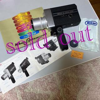 Nikon - Nikon 8X SUPER ZOOM レトロ レア 8mm