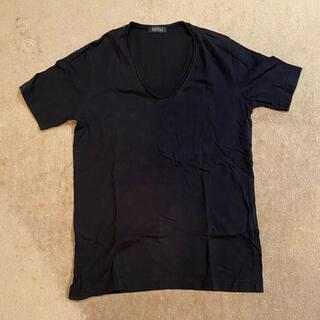 バーニーズニューヨーク(BARNEYS NEW YORK)のバーニーズニューヨーク Tシャツ Vネック(Tシャツ/カットソー(半袖/袖なし))