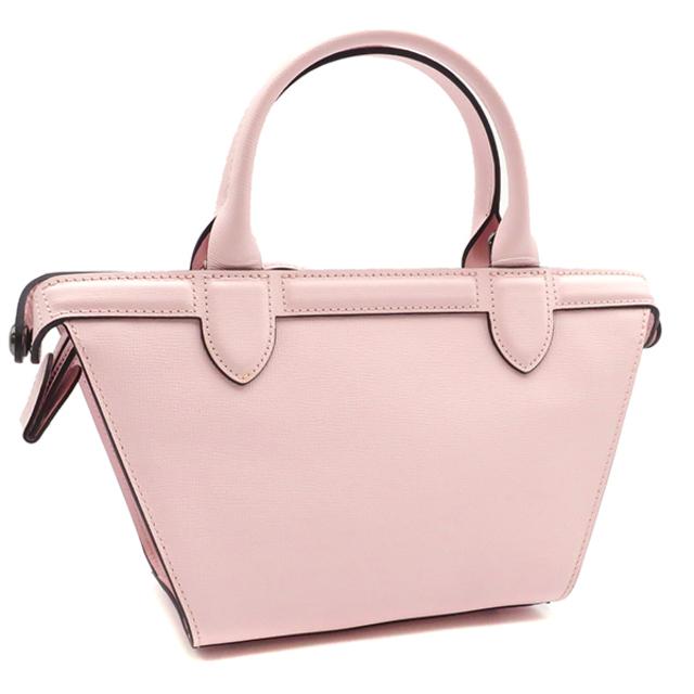LONGCHAMP(ロンシャン)のロンシャン  2WAYバッグ  プリアージュ エリタージュ   ピンク レディースのバッグ(トートバッグ)の商品写真