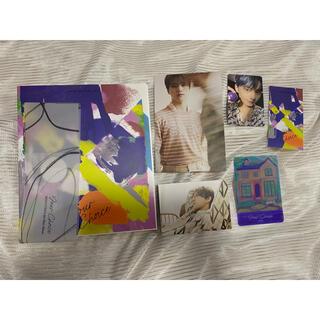 セブンティーン(SEVENTEEN)のSVT8th mini album「Your Choice」beside(K-POP/アジア)