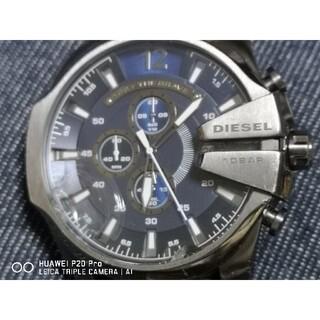 ディーゼル(DIESEL)のZero様専用ジャンク☆DIESEL腕時計☆DZ4329(腕時計(アナログ))