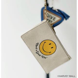 L'Appartement DEUXIEME CLASSE - GOOD GRIEF!/グッドグリーフ Smile Key case