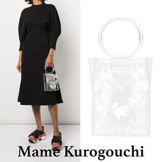 mame - MameKurogouchi ハンドバッグ 新品