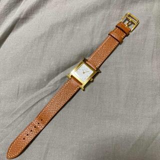 エルメス(Hermes)のHELMES 時計(腕時計)