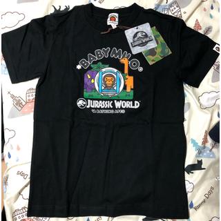 アベイシングエイプ(A BATHING APE)のアベイシングエイプ tシャツセット キッズ 140(Tシャツ/カットソー)