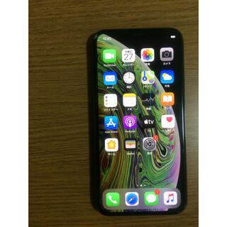 Apple - iPhone Xs SIMフリー 256GB iPhonexs 本体 (C50)