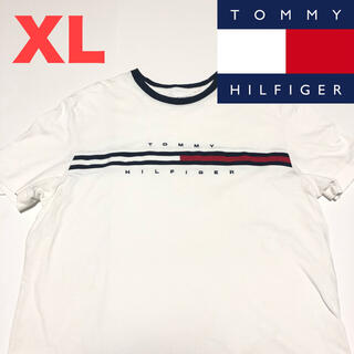 TOMMY HILFIGER - TOMMY HILFIGER s/s Tshirt