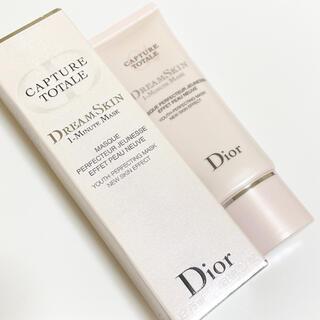 Dior - ディオール カプチュール トータル ドリームスキン