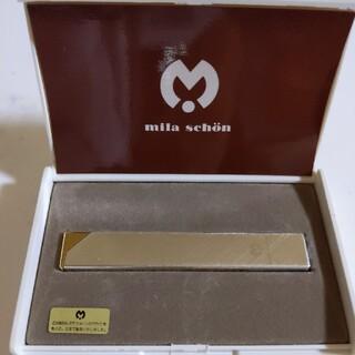 mila schon - ミラ・ショーンのライター