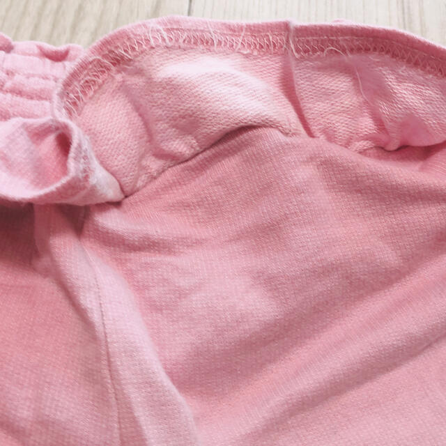 coeur a coeur(クーラクール)のクーラクール ズボン 95cm キッズ/ベビー/マタニティのキッズ服女の子用(90cm~)(パンツ/スパッツ)の商品写真