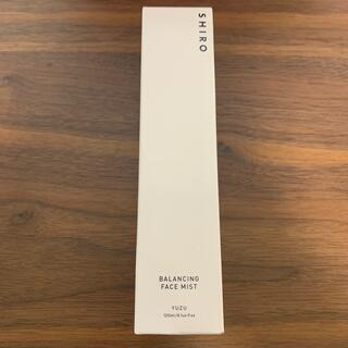 shiro - SHIRO ゆずフェイスミスト 化粧水