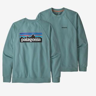 patagonia - パタゴニア P-6ロゴオーガニッククルースウェットシャツ 39603  Mサイズ